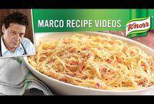 Recipes / Food Recipes I like