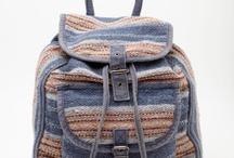 Backpack <3 / is beautifull (: