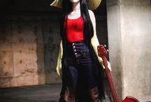 misc cosplay