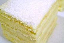 prăjitură albă că zăpada