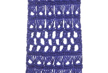 Crochet / by Kylene Atkison