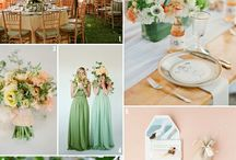 Decor/venue/colors / Wedding planning / by Rachel Boshears