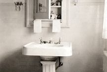 Half Bath How-To
