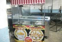 Bardakta Mısır Çubukta Patates Hotdog Standı Arabası / Bizimle Görüşmeden Karar Vermeyin. 0212 568 33 00