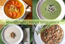 Zuppe e minestre