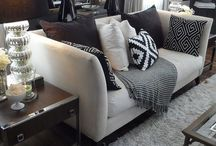 Couches & Pillows Ideas