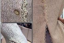 детали шитье