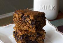 Cakes & Bars / by Rivka Joseph