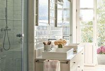 Bathrooms / by Cindy Richman
