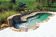 ideas for the spool / pool