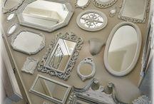 Philda hallway mirror ideas