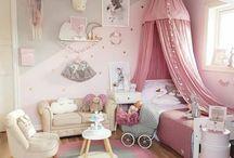 Idei pentru dormitor copii ❤