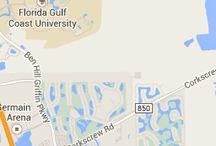 SW Florida Zipcodes