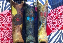 Stockyards Style / Stockyards Station offers many great shops to help you fit right into the cowboy lifestyle!