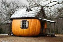 Cob House - Ideas