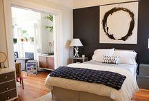 Home Makeover - Bedroom