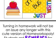 Classroom Management / by Anna Beth
