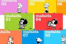 Cumpleaños de Mafalda / #Mafalda #Libros #Descarga