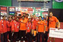 IBL 2013 / Mumbai Master at play..