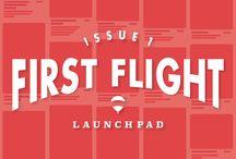 First Flight Launchpad