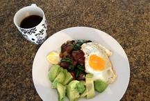 ruoka / Ideoita terveelliseen ruokailuun ja hyvään oloon.