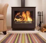 Boiler Heating Woodburning Stoves