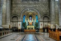Church <3