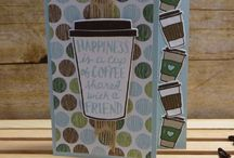 Coffee & Crafts