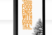 Lovely sayings / #lovelysayings #kookworkshops #yourhomecook #receptjes #recepten #food #cookingclasses