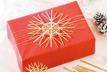 Geschenkverpackungen basteln für Weihnachten – Ideen mit Anleitung / Wir haben einige schöne Bastelideen für Geschenkverpackungen, die Sie größtenteils auch mit Kindern basteln können. Alle Ideen haben eine Schritt-für-Schritt Anleitung mit kompletter Materialliste!