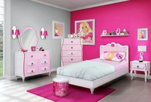 Michke room ideas