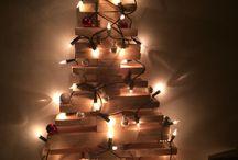 Kerst / Kerst versieringen