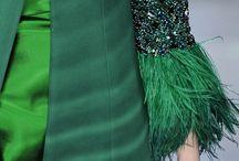 Green  - Style / I love Green