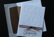 Sympathy Cards / Cards