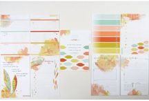 Planner Mania / A collection of different planner products, and ideas/inspiration for planners.