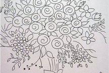 꽃바구니자수