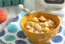 Recipes: Breakfast / by Joan Redmon