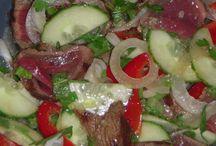 Cuisine Thaî