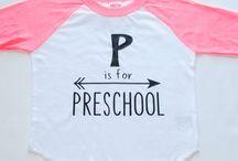 preschool shirts