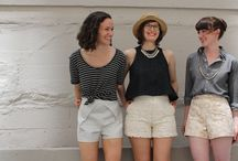 Tap Shorts / Tap Shorts out in the world! #tapshorts