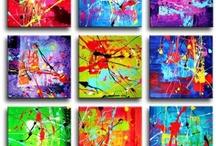 kunst schilderen