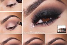 amazing make up eyes