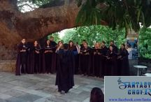 Fantasy Choir (Greece)