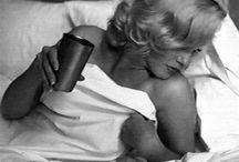 Marilyn Monroe / by Pinar Dua Kılıç
