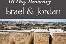 Israel vakansie