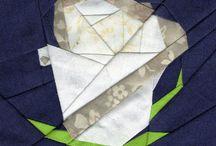 Quilts / by Casey Moffitt