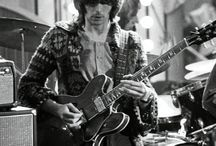 Eric Clapton / The guitar God