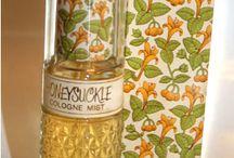 Avon honeysuckle
