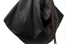 Puffen shoulder bag