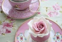 Tea Parties and other